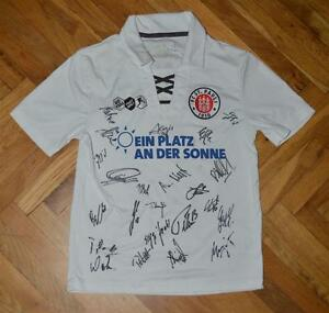 St-Pauli-2010-2011-27-Jan-Philipp-Kalla-multi-Singed-Jersey-Shirt-kids-jersey
