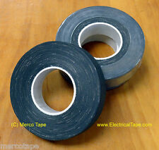 "Merco 807 FRICTION Electrical TAPE 3/4"" x 60' Full case of 100 - Free shipping"