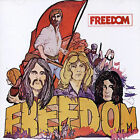 Freedom by Freedom (CD, May-2001, Angel Air Records)
