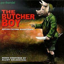 The Butcher Boy - Schlächterbursche ( OST ) von Elliot Goldenthal u.a Tune For D