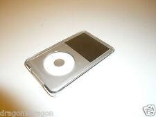 Apple iPod Classic Silber 80GB, vermutlich Festplatte Defekt, wird nicht erkannt