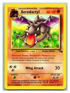 Aerodactyl-16-62-Fossil-Pokemon-Card-P-Condition