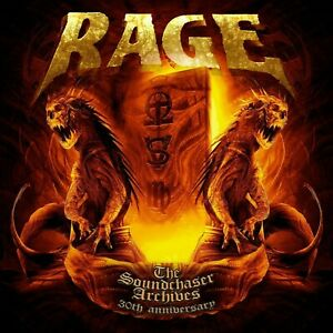RAGE-THE-SOUNDCHASER-ARCHIVES-2-CD-DVD-NEW
