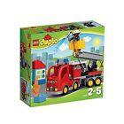 Lego Duplo Fire Truck 10592 -