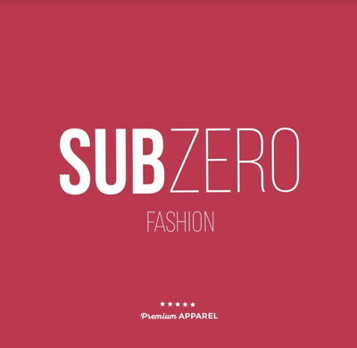 Subzero Fashion DE
