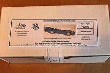 LSR & Pandora Metal KIT - 1932 Bluebird Malcolm Campbell Land Speed Record car