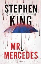 Mr. Mercedes by Stephen King (2015, Paperback)