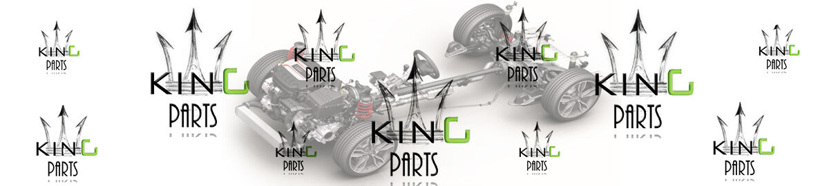 kingsalvagespareparts