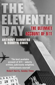 The-Eleventh-Day-Anthony-Summers-Robbyn-Swan-9780552156189