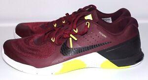 Uk 5 Rare 9 5 Trainers Nike 44 Bnib 2 Amp Flywire Metcon 100 originale Eur IgwfAH4q