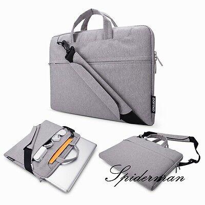 "Notebook laptop Sleeve Case Bag Handbag For 13"" inch 13.3"" Apple MacBook Pro/Air"