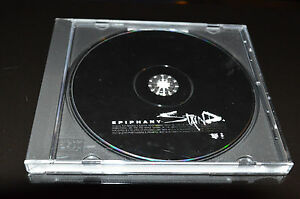 Aaron-Lewis-STAIND-Epiphany-ULTRA-RARE-PROMO-DJ-CD-single-2002
