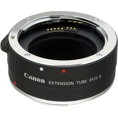 Canon Extension Tube EF 25 II (Trade ins Welcome - 021 945 1606)