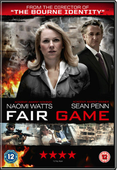 Fair Spiel DVD Neu DVD (SUM51441)