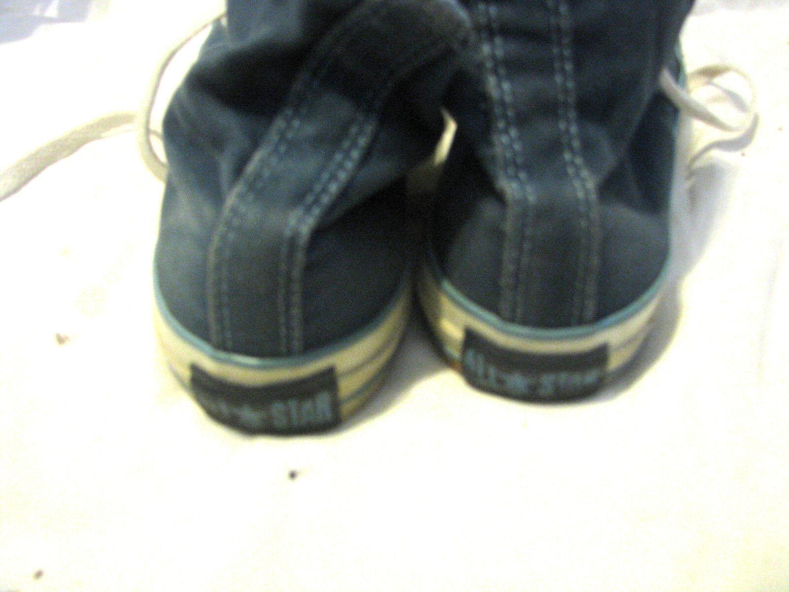 Vintage????? converse chuck taylor  Uomo 5 5 Uomo f7a349