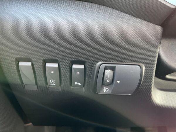 Renault Twingo 1,0 SCe 70 Expression billede 6