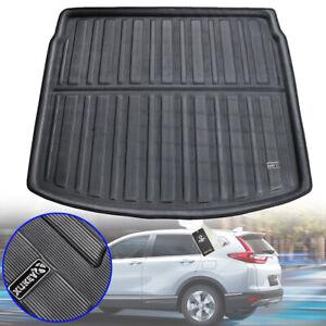 For-For-Honda-CRV-CR-V-2017-2019-Boot-Liner-Cargo-Tray-Mat-Trunk-Floor-Carpet