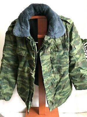 Russian Army Winter Jacket/&pants AFGHANKA VSR-98 FLORA USSR new SALE SALE SALE