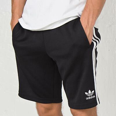 Adidas Vintage embroidered swim Shorts | Größe XL