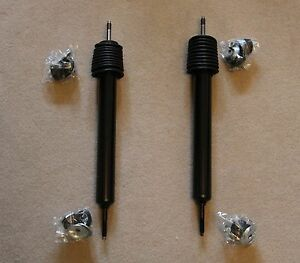CLASSIC-ALFA-ROMEO-105-SPIDER-GIULIA-GT-GTV-180mm-REAR-SHOCK-ABSORBERS-PAIR