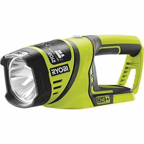 Ryobi Rfl180M One Body Only Flashlight