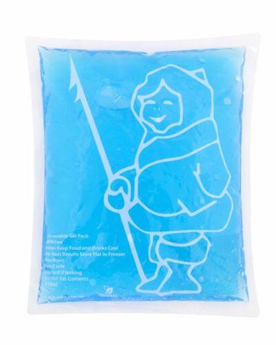 2 x Esky  ICE GEL PACK Keeps Food Cool /& Fresh*Aust Brand-Medium Or Large