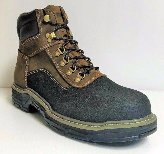 f029911d65e Wolverine Men's W02252 Corsair Boot Brown - !NEW!