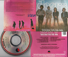CD 11T THE DOORS WAITING FOR THE SUN 1989 ELEKTRA