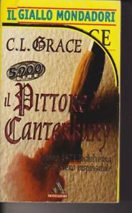 IL PITTORE DI CANTERNURY - GRACE - 1997 - MONDADORI