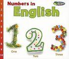 Numbers in English by Daniel Nunn (Paperback / softback, 2012)