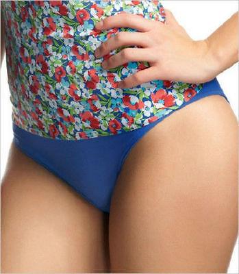 New Freya Swimwear Valentine Classic Bikini Brief 3632 Plain Blue VARIOUS SIZES