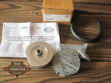 S & S 106-3134 FILTRO OLIO-Flangia per S & S motore Panhead, Shovel, Sportster 86-90