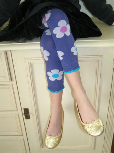 Bonnie Doon Legging Daisy Fb china blue Gr 92 bis 140 NEU Sommer