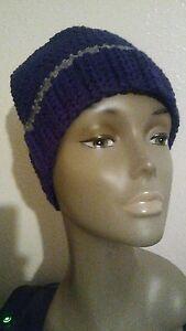 Image is loading Dallas-Cowboys-Messy-bun-crochet-hat-ponytail 3b0be4081c2