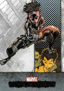 YUKIO-Marvel-Beginnings-Series-1-BASE-Trading-Card-145