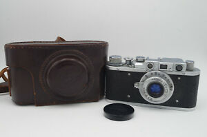 Rare FED camera with number 701149 of the USSR