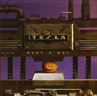 Tesla Bust a nut (1994) [CD]
