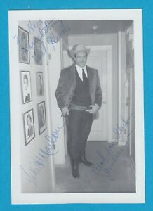 Robert Moulson ( 1932 - 2003 )  - Oper / Klassik - selten !! - #  3577