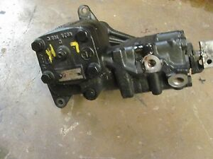 Image Is Loading Bmw 540i Steering Rack Gear Box E39 1996