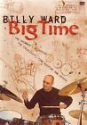 Billy Ward Big Time - DVD Region 1