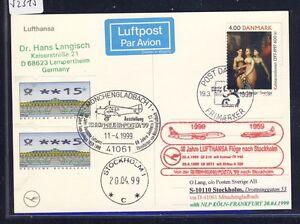 52315-LH-SF-Frankfurt-Stockholm-20-4-99-Karte-Daenemark-ab-SPA-M-039-Gladbach