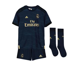 19-20-Football-Soccer-Suits-Training-Jerseys-Kits-For-Kids-Boys-or-Adult-Socks