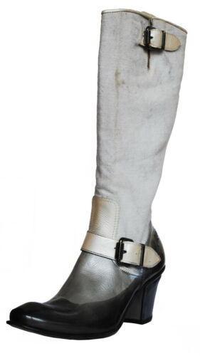 Italie Fabriqu Bottes Stiflets Chaussures We Are Replay Z8Zq1f