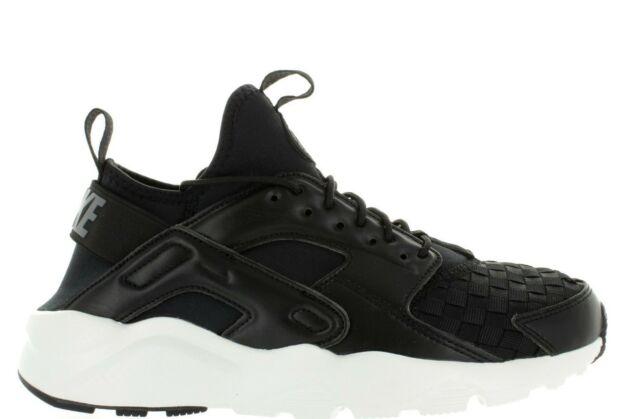 Details about Nike Air Huarache Run Ultra SE Men's Shoes String Desert Ore White 875841 201