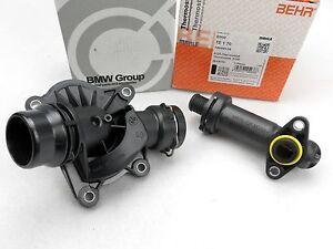 Thermostat Set For BMW E46 E91 E61 E87 Diesel 320d 330d 118d 120d 520d 525d 530d