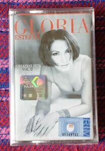 Gloria-Estefan-Greatest-Hits-Vol-2-Malaysia-Press-Cassette