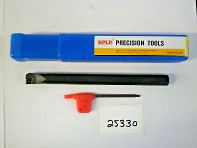 7MM S07K SCLCR06 BORING BAR ***NEW*** PIC#22313