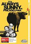 It's Always Sunny In Philadelphia : Season 4