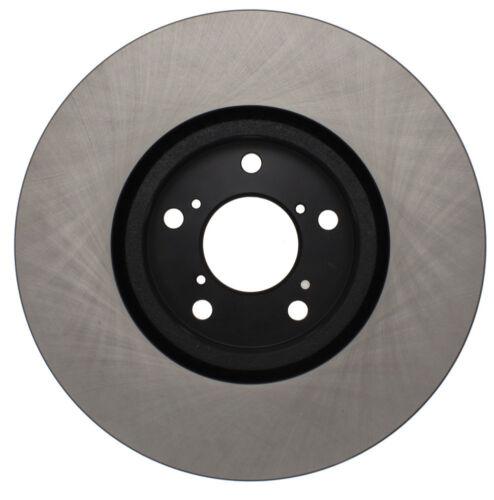 Disc Brake Rotor-Premium Disc Preferred Front Centric 120.40071