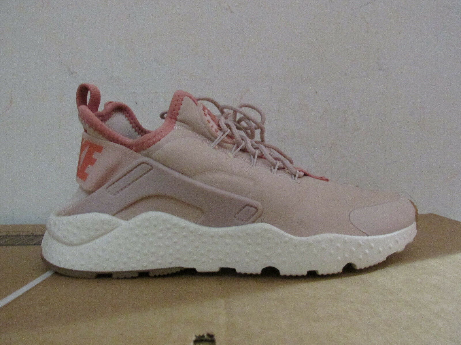 Nike air huarache ultra womens 859511 601 trainers sneakers shoes SAMPLE